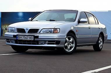 Nissan Maxima 1996 в Одесі