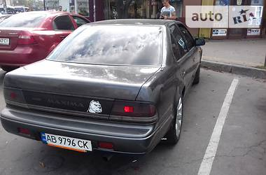 Nissan Maxima 1989 в Виннице