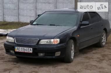 Nissan Maxima 1995 в Днепре