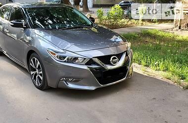 Nissan Maxima 2016 в Одессе