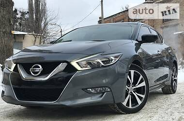 Nissan Maxima 2016 в Києві
