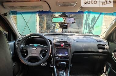 Седан Nissan Maxima 2000 в Вознесенську