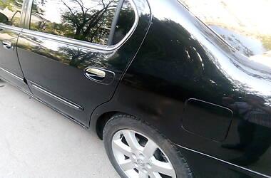 Седан Nissan Maxima 2003 в Маріуполі
