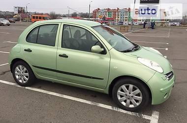 Nissan Micra 2006 в Ровно