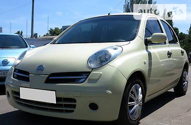 Nissan Micra 2006 в Одессе