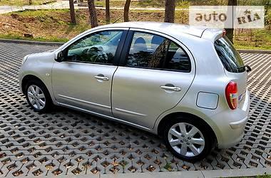 Nissan Micra 2011 в Бучі