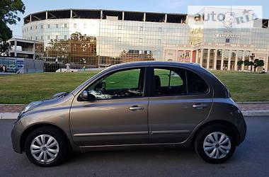 Nissan Micra 2010 в Одесі