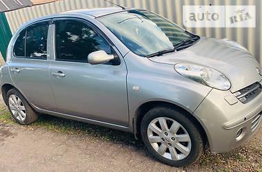 Nissan Micra 2006 в Запоріжжі
