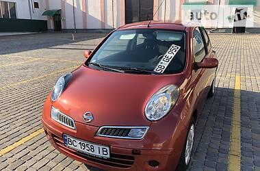 Nissan Micra 2008 в Львове