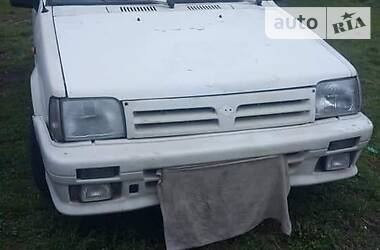 Nissan Micra 1989 в Богуславе