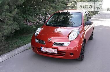 Nissan Micra 2010 в Борисполе