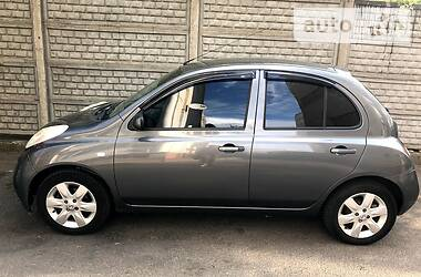 Nissan Micra 2005 в Одессе