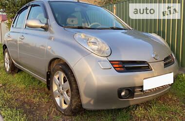 Nissan Micra 2003 в Киеве