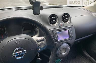 Хэтчбек Nissan Micra 2014 в Николаеве