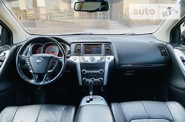Nissan Murano 2011 в Одессе