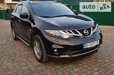 Nissan Murano 2012 в Дунаевцах