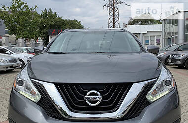 Nissan Murano 2016 в Одессе