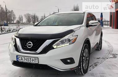 Nissan Murano 2016 в Черкассах
