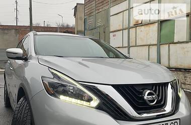 Nissan Murano 2017 в Черновцах