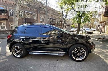 Внедорожник / Кроссовер Nissan Murano 2008 в Одессе