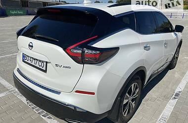 Универсал Nissan Murano 2020 в Тернополе