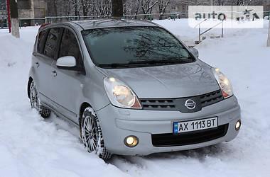 Nissan Note 2008 в Харькове