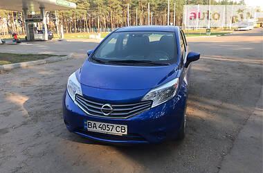 Nissan Note 2014 в Кропивницком