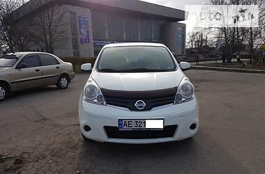 Nissan Note 2013 в Каменском