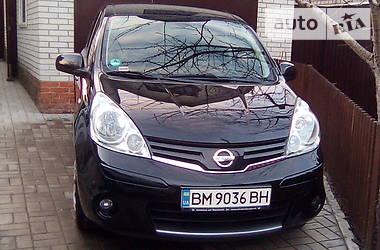 Nissan Note 2010 в Сумах