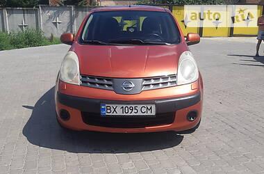 Nissan Note 2006 в Хмельницком