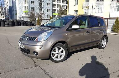 Nissan Note 2007 в Черновцах
