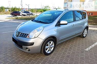 Nissan Note 2006 в Черноморске