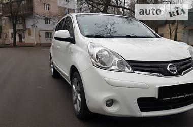 Nissan Note 2009 в Одессе