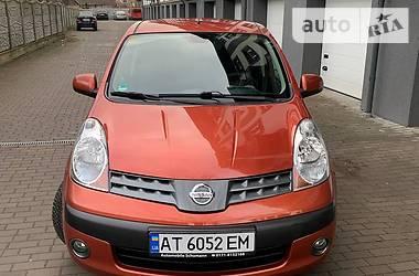Nissan Note 2006 в Коломые
