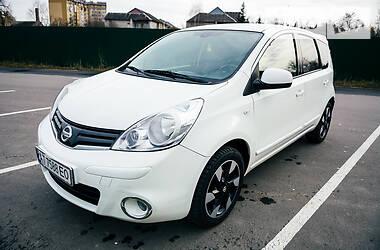 Nissan Note 2013 в Ивано-Франковске