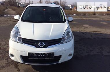 Nissan Note 2010 в Одессе