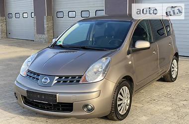 Nissan Note 2007 в Старокостянтинові