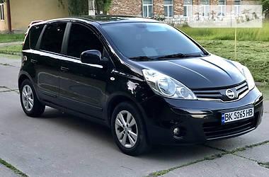 Универсал Nissan Note 2009 в Остроге