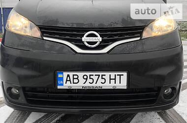 Nissan NV200 2015 в Виннице