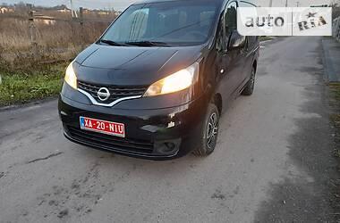 Nissan NV200 2011 в Ровно