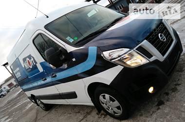 Nissan NV400 2016 в Нововолинську