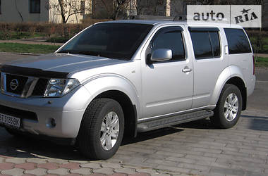 Nissan Pathfinder 2006 в Херсоне
