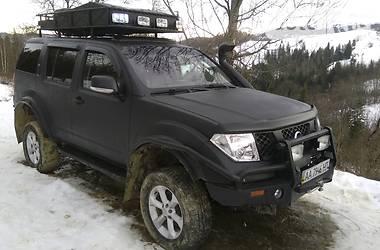 Nissan Pathfinder 2008 в Киеве