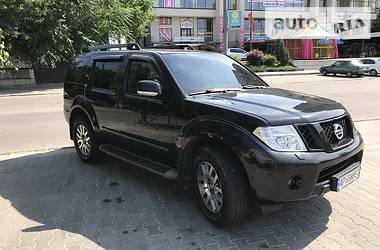 Nissan Pathfinder 2012 в Запорожье