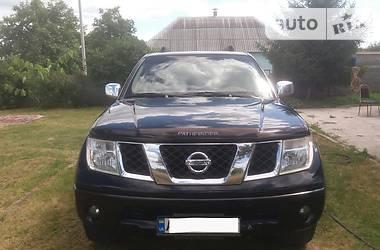 Nissan Pathfinder 2007 в Кам'янському