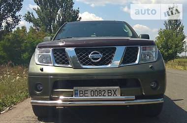 Nissan Pathfinder 2005 в Миколаєві