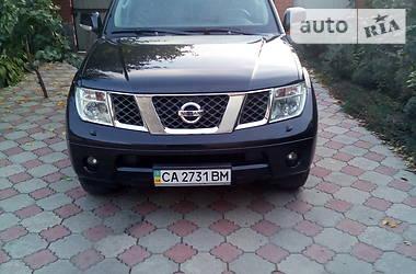 Nissan Pathfinder 2007 в Умани