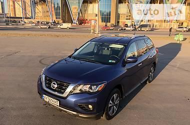 Nissan Pathfinder 2017 в Харькове