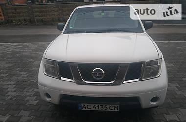 Nissan Pathfinder 2009 в Луцке