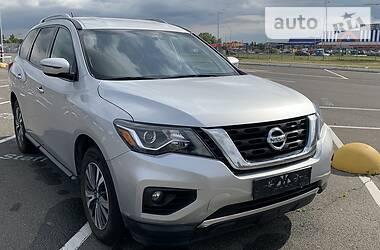 Nissan Pathfinder 2018 в Киеве